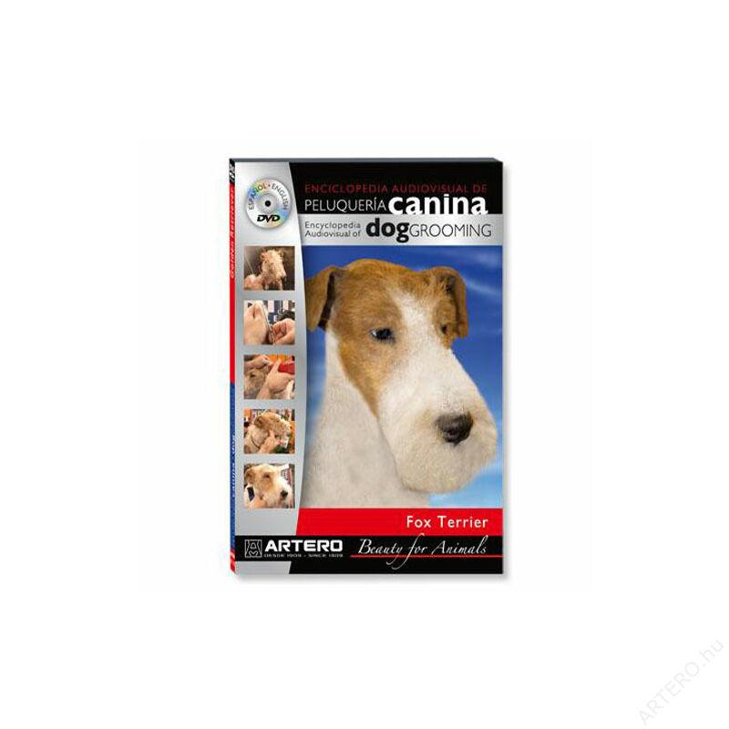 Ír Terrier oktató film
